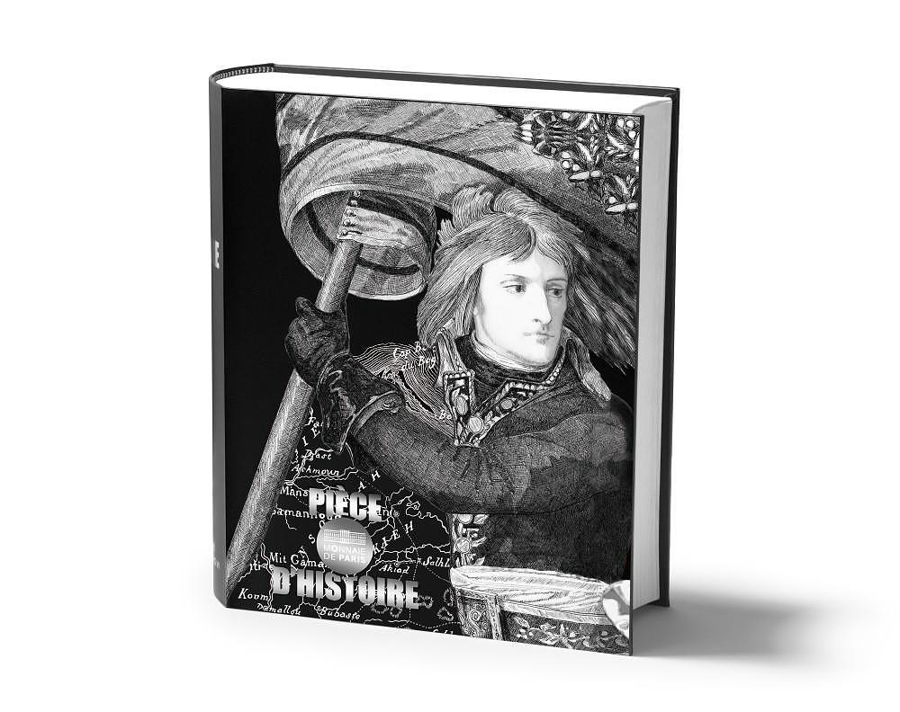 Pièces d'Histoire - Mission Stéphane Bern