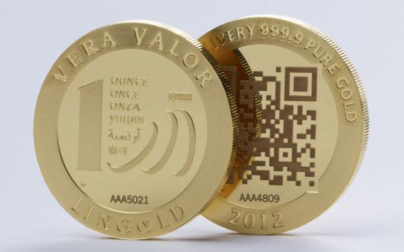 Vera Valor, les pièces-lingots or et argent d'investissement