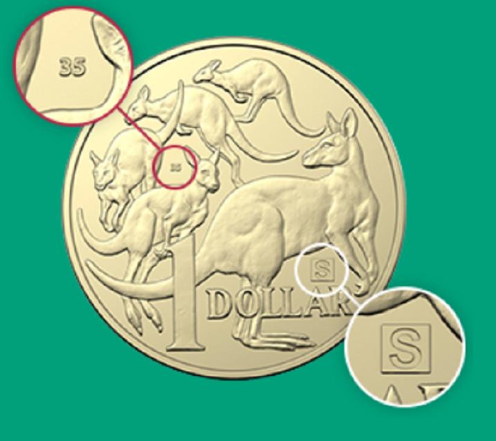 Australia's Dollar Discovery: mega coin hunt in Australia!