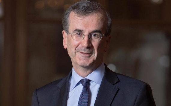 Le gouverneur de la Banque de France: «Non, le cash n'est pas condamné!»