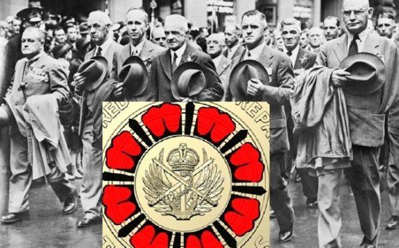 Australie: 2 dollars pour commémorer le retour des soldats en 1919