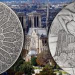 Médaille Notre-Dame de Paris - Monnaie de Paris