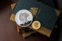 In 2019 Royal Mint celebrates Queen VICTORIA's reign