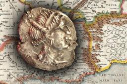 Une imitation celto-ligure inédite de la drachme « légère» de Marseille