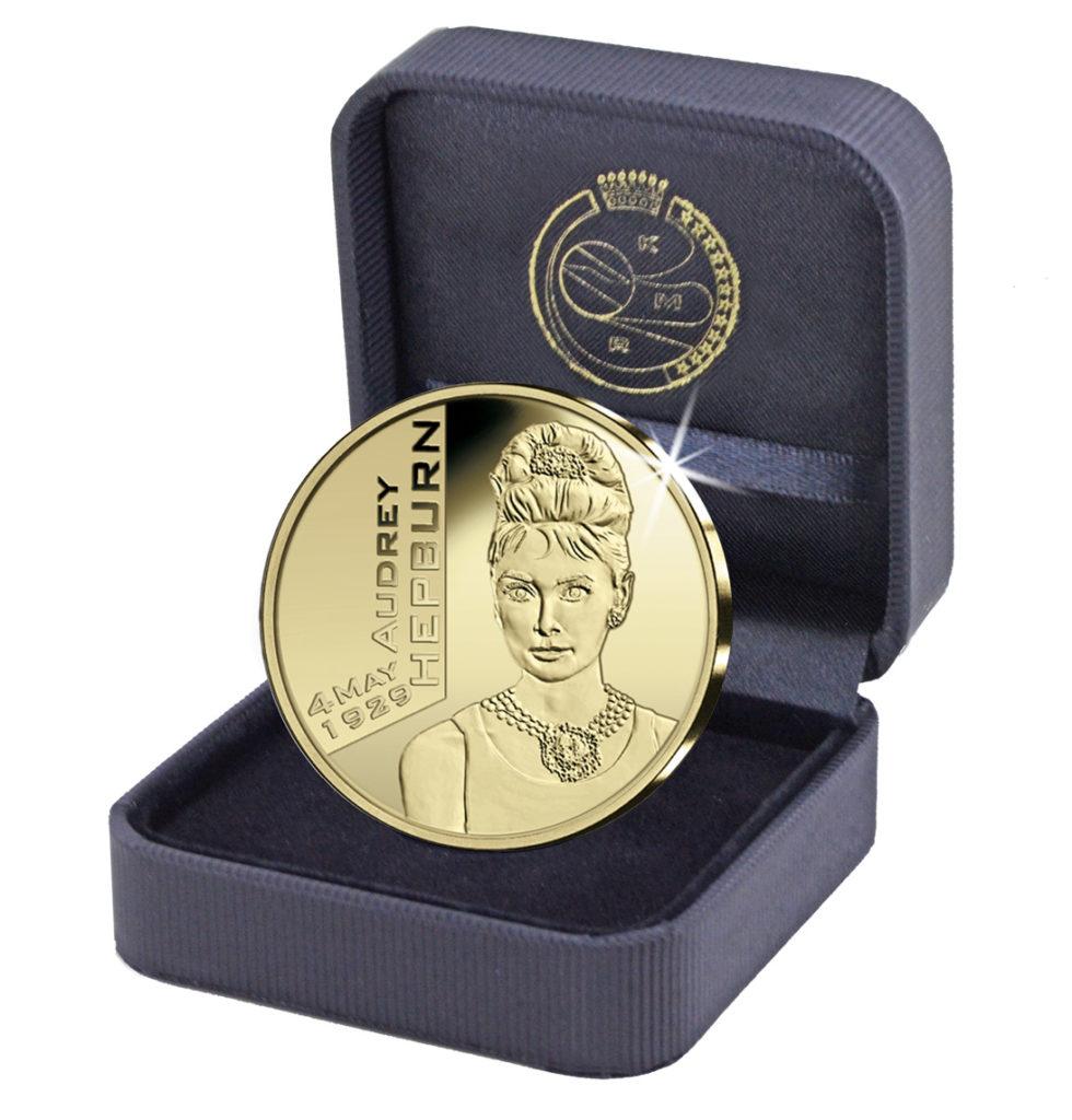 Programme numismatique 2019 de la Belgique