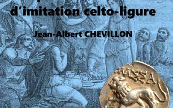Conférence à Avignon le 04/05/2019 Drachme d'imitation celto-ligure