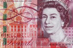 Le nouveau billet britannique de 50 livres sterling, la polémique qui ne désenfle pas !