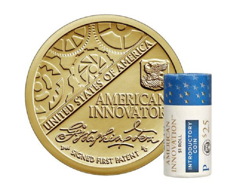 Innovation coins series – US MINT