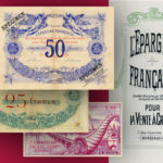 Union commerciale de Bordeaux - Aquitaine - 1 - Les bons de l'Epargne Française - Catalogue et cotation