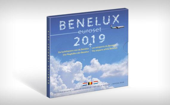 Le nouveau set Benelux 2019