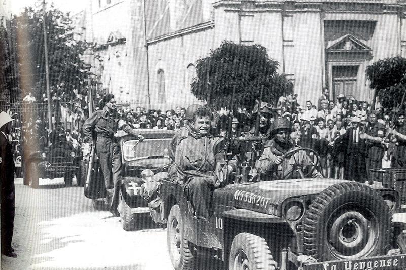 Toutes les pièces de Monnaie célébrant le JOUR J - 6 juin 1944 - célébration 2019 D-Day