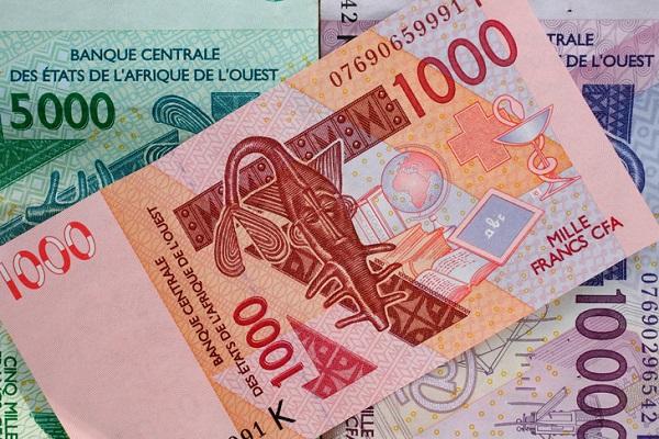 Le franc CFA remplacé par L'Eco, future monnaie d'Afrique de l'Ouest ?