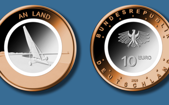 2020 german numismatic program