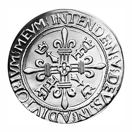 10 euros Argent - Jacques Cartier - vague 2
