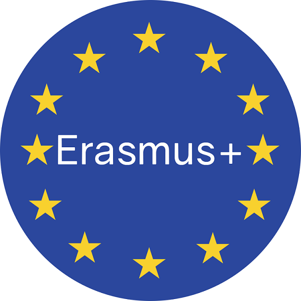2€ célébrant le 35eme anniversaire du PROGRAMME ERASMUS en 2022