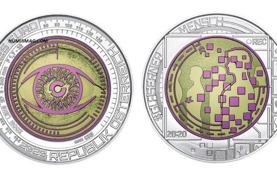 2020 annual austrian numismatic program