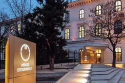 Programme numismatique 2020 de la Monnaie d'Autriche