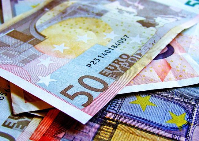 Démantèlement d'un réseau de contrefaçon de billets de 50 euros en Europe