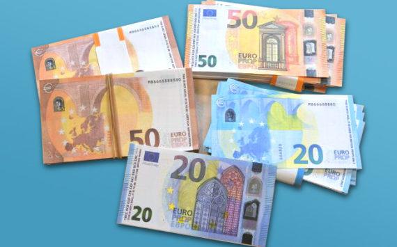 Arnaque aux faux billets en Euro – l'alerte des autorités
