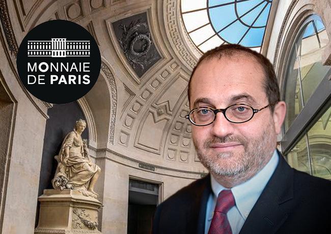 La Monnaie de Paris, de nouveau en expansion…