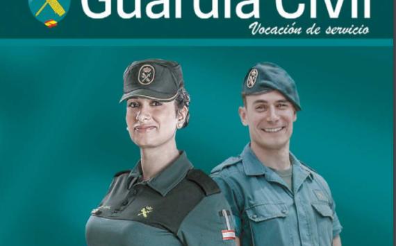 Espagne: 10€ commemorant le 175eme anniversaire de la «Guardia Civil»