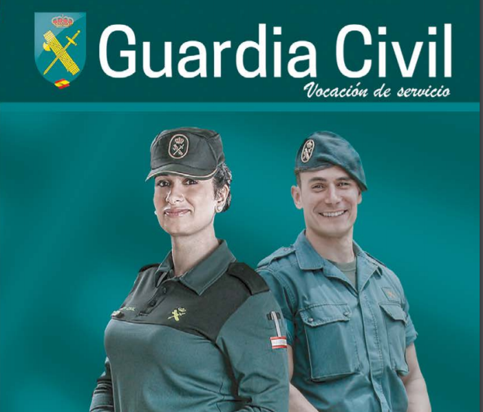 "€10 spanish silver coin dedicated to 175th anniversary of ""Guardia Civil"""