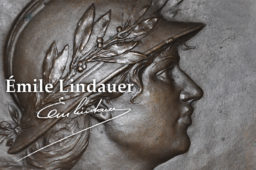 Edmond Emile LINDAUER, a prolific engraver and artist