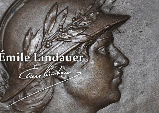 Edmond Emile LINDAUER, un artiste graveur prolifique trop méconnu