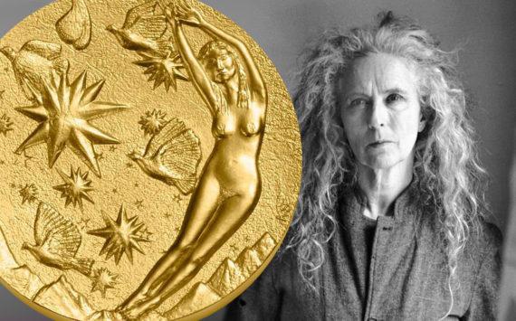 Kiki Smith, l'exposition à la Monnaie de Paris. Ses créations de médailles