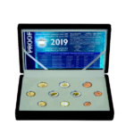 2019 greek proof coinset, a very low mintage announced!