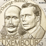 2020 numismatic program of Luxemburg