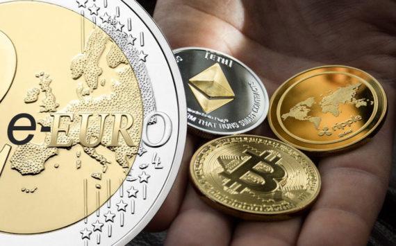 La Banque de France va tester une monnaie digitale pour banque centrale