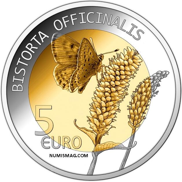 2020 numismatic program of Luxemburg