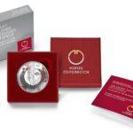 Une pièce de 20€ en argent celebrera le festival de Salzbourg en 2020