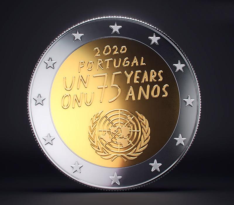 2€ portugal 2020