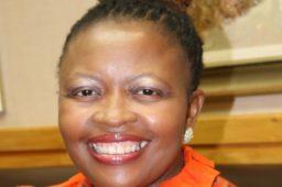 Honey Mamabolo, une femme à la tête de la Monnaie d'Afrique du Sud