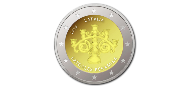 2020 latvian numismatic program unveiled during Berlin World Money Fair