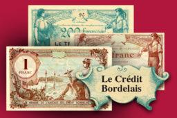 AQUITAINE – Les bons du Crédit Bordelais