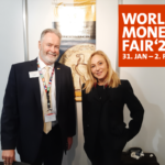 The ANA, first global numismatic association in the world