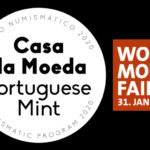 2020 Numismatic program of Portugal - Berlin World Money Fair