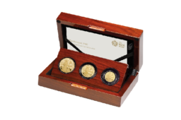 2020 Britannia coins from Royal Mint