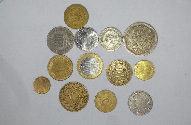 La BEAC s'inquiète d'une pénurie de pièces de monnaies