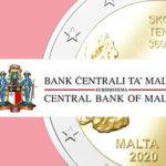 2€ Malta 2020
