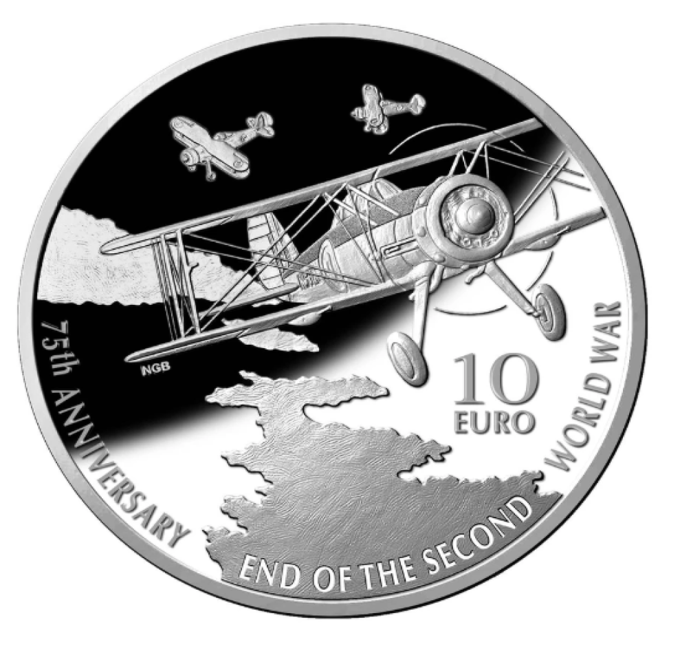2020 MALTA numismatic program