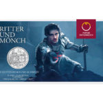 2020 Austrian Knights' Tales €10 coin