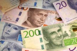 Machine arrière !!… la Suède revient à l'argent liquide