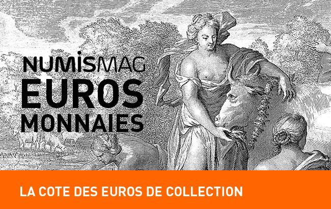 La Cote des Euros de collections – Valeurs et raretés