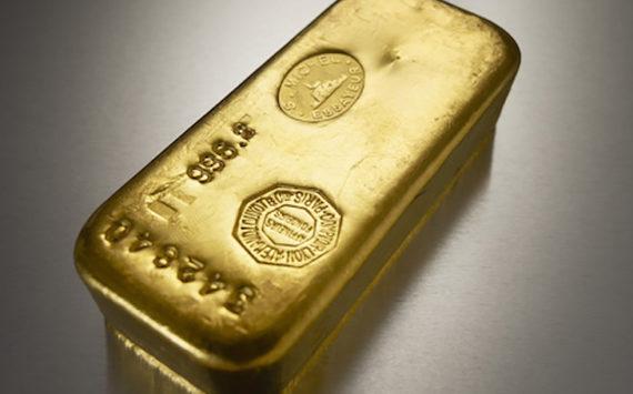 Pénurie de lingot d'or d'un kilo sur le marché !