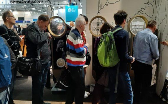 6 bonnes raisons de participer à une bourse numismatique