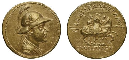 Les trésors de la BnF en direct: le Cabinet des Médailles - Facebook le 19/05/2020